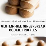 gingerbreadcookietruffles.wiw .pinterest