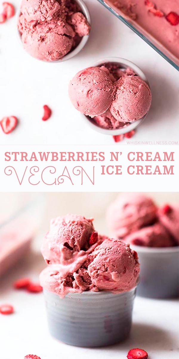 strawberryncream.veganicecream.wiw .pinterest
