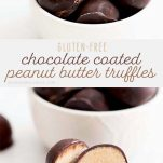 chocolatecoatedpbtruffles.wiw .pinterest