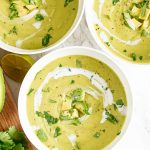 chilled avocado chile pepper vegan soup wiw featured 1