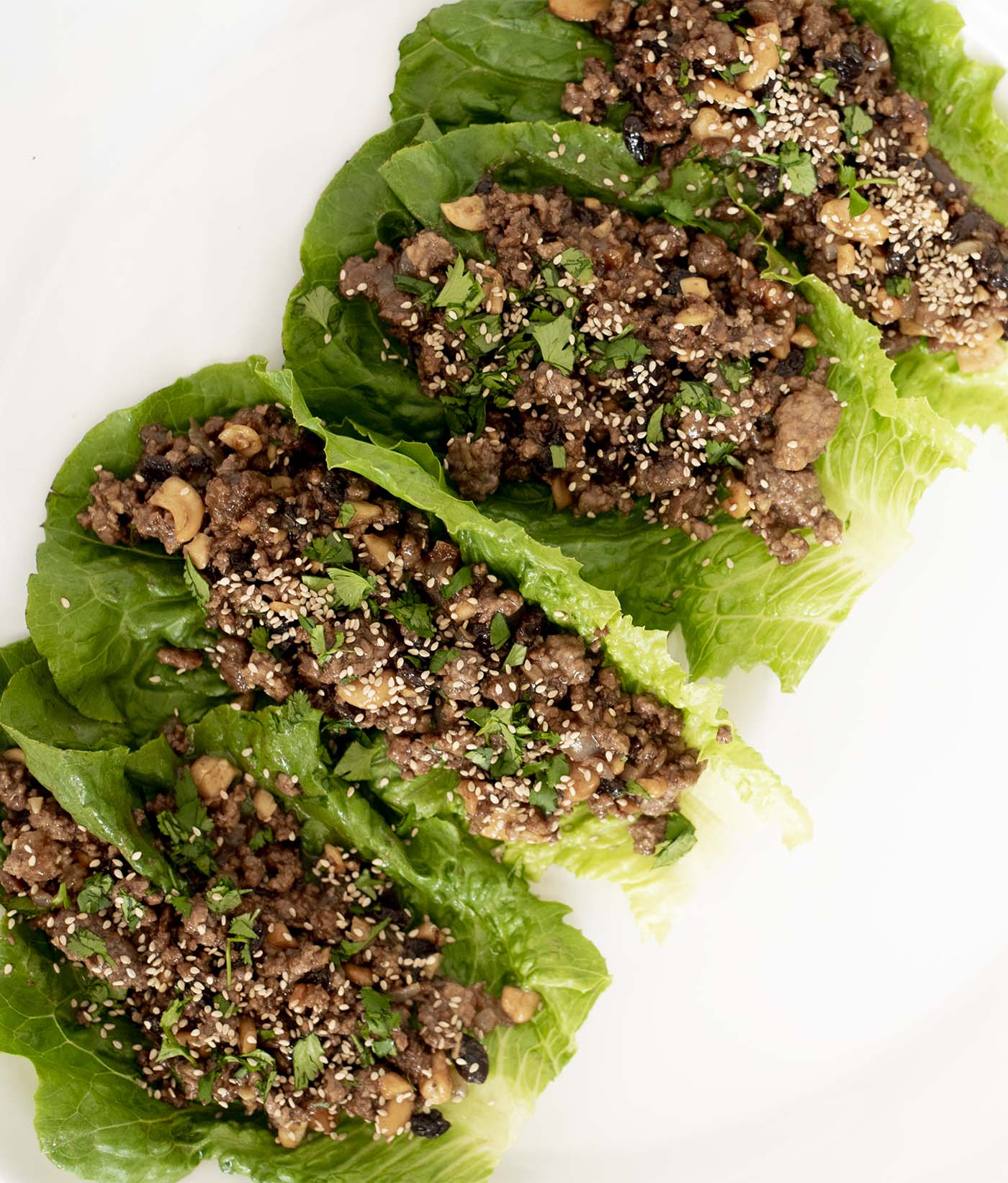 asian cashew crunch lettuce wraps whisk in wellness 3