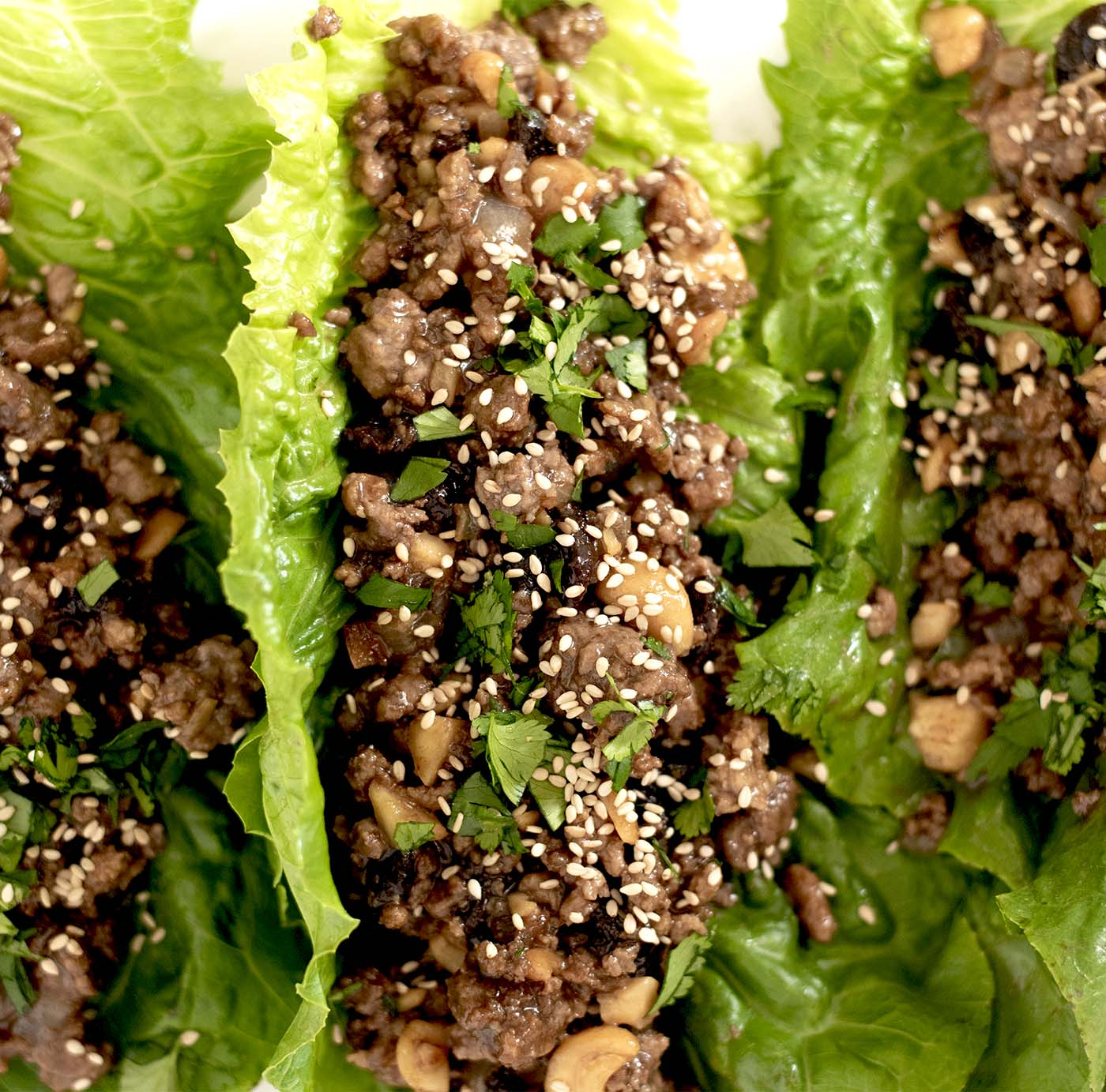 asian cashew crunch lettuce wraps whisk in wellness 5