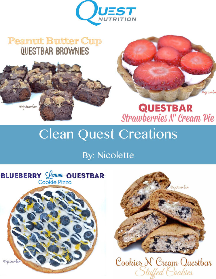 cleanquestcreationsbynicolette