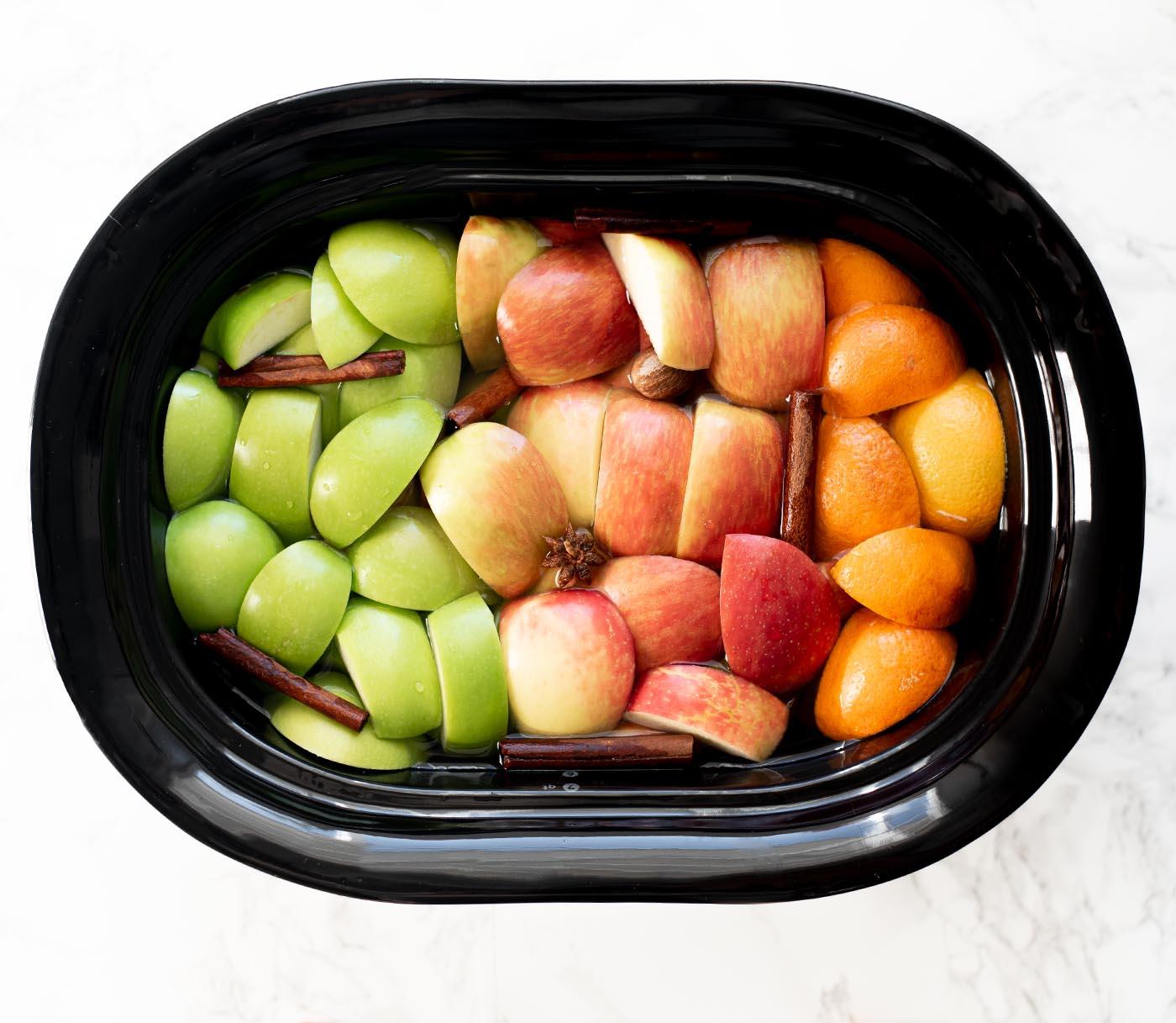 healthy homemade crock pot apple cider whisk in wellness 6