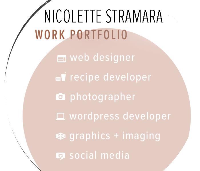 work portfolio graphic nicolette whisk in wellness